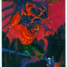 Marvel Masterpieces 1994 #16 Gold Foil Signature Card