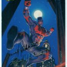 Marvel Masterpieces 1994 #26 Gold Foil Signature Card