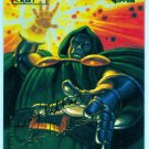 Marvel Masterpieces 1994 #31 Gold Foil Signature Card