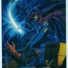 Marvel Masterpieces 1994 #46 Gold Foil Signature Card