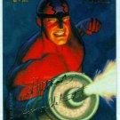 Marvel Masterpieces 1994 #63 Gold Foil Signature Card