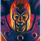 Marvel Masterpieces 1994 #70 Gold Foil Signature Card