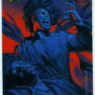 Marvel Masterpieces 1994 #79 Gold Foil Signature Card