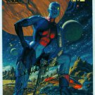 Marvel Masterpieces 1994 #82 Gold Foil Signature Card