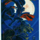 Marvel Masterpieces 1994 #85 Gold Foil Signature Card