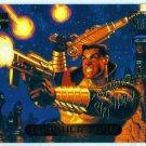 Marvel Masterpieces 1994 #95 Gold Foil Signature Card