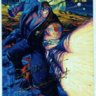 Marvel Masterpieces 1994 #97 Gold Foil Signature Card