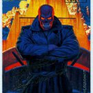 Marvel Masterpieces 1994 #99 Gold Foil Signature Card