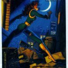 Marvel Masterpieces 1994 #106 Gold Foil Signature Card