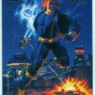 Marvel Masterpieces 1994 #113 Gold Foil Signature Card