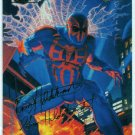 Marvel Masterpieces 1994 #116 Gold Foil Signature Card