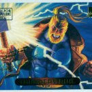 Marvel Masterpieces 1994 #125 Gold Foil Signature Card