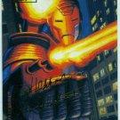 Marvel Masterpieces 1994 #133 Gold Foil Signature Card