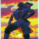 Marvel Masterpieces 1994 #139 Gold Foil Signature Card