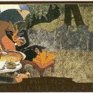 All Time Toons Foil #TC/2 Daffy Duck Chase Card