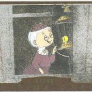 All Time Toons Foil #TC/15 Granny Chase Card