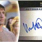 Star Trek Insurrection #A9 Mark Deakins Autograph Card