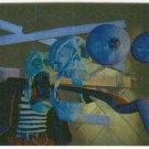Mask 1994 #T6 Tekchrome Chase Trading Card