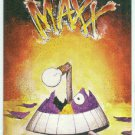 Maxx 1996 Wildstorm #E4 Embossed Chase Trading Card