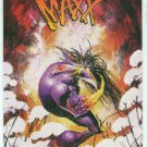 Maxx 1996 Wildstorm #E5 Embossed Chase Trading Card