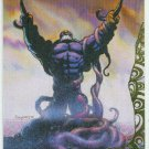 Maxx 1996 Wildstorm #P2 Painted Foil Stamped Chase Card