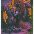 Maxx 1996 Wildstorm #P3 Painted Foil Stamped Chase Card