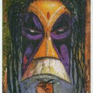 Maxx 1996 Wildstorm #P4 Painted Foil Stamped Chase Card