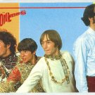 Monkees 1995 Cornerstone #1 Promo Trading Card