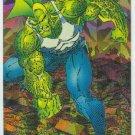 Savage Dragon 1992 Prism #P5 Chase Trading Card Image