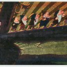 Snow White And The Seven Dwarfs #SP2 Spectra Chase Card