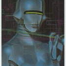 Sorayama Chromium #C5 Let There Be Light Chase Card