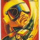 Spider-Man Fleer Ultra #16 Gold Foil Signature Chance