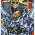 Spider-Man Fleer Ultra #19 Gold Foil Signature Dr. Octopus