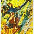 Spider-Man Fleer Ultra #26 Gold Foil Signature Hardshell