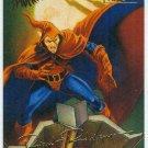 Spider-Man Fleer Ultra #27 Gold Foil Signature Hobgoblin
