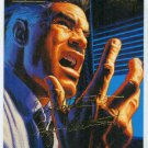 Spider-Man Fleer Ultra #29 Gold Foil Signature J. Jonah Jameson