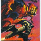Spider-Man Fleer Ultra #74 Gold Foil Signature Hobgoblin
