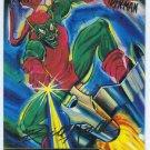 Spider-Man Fleer Ultra #79 Gold Foil Signature Green Goblin