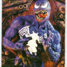 Spider-Man Fleer Ultra #83 Gold Foil Signature Venom