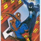 Spider-Man Fleer Ultra #87 Gold Foil Signature Alien Costume Saga