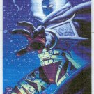Spider-Man Premium Canvas #3 Chase Card Mysterio