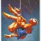 Spider-Man Premium Canvas #4 Chase Card Scarlet Spider