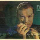 Star Trek Phase 2 #L1 Lenticular Card Captain Kirk