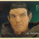 Star Trek Phase 2 #L3 Lenticular Card Captain Picard