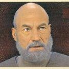 Star Trek Phase 2 #F4 Doppleganger Card Captain Picard