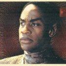 Star Trek Phase 2 #F8 Doppleganger Chase Card Tuvok