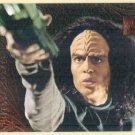 Star Trek Phase 2 #F9 Doppleganger Chase Card Torres