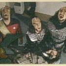 Star Trek TNG Season 6 #S31 Foil Chase Trading Card