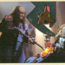 Star Trek TNG Season 6 #S32 Foil Chase Trading Card