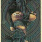Stargate Chromium #CS5 Chase Card Horus